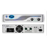 Amplificador De Potencia Digital Peavey Ipr1600 Ultraliviano