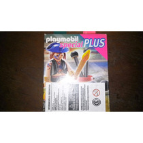 Playmobil Special Plus Pirata 5413