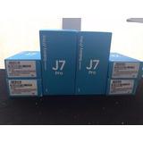 Samsung J7 Pro 32gb Nuevo En Caja Varios Colores Liberados