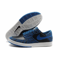Zapatillas Nike Sb Paul Rodriguez 7 Ultimo Talle 8,5us 41arg