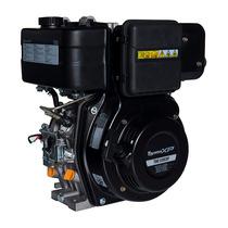 Motor À Diesel 4t 11hp Part. Manual Tde120xp - Toyama