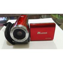 Mini Cámara Digital Mustek Dv526l