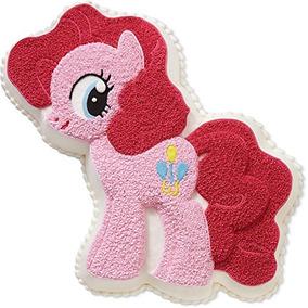 Wilton Mi Pequeño Pony De Aluminio Del Molde Para Pasteles