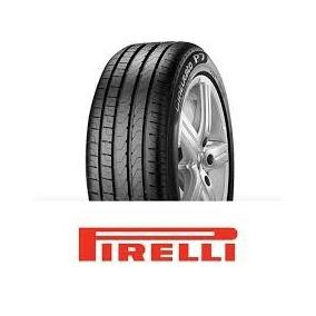 12x +frete Gratis Pneu 195/55 R15 Pirelli Cinturato P7 Novo