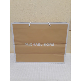 Bolsas De Carton Michel Kors