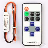 Dimmer Radio Frecuencia C/control Y Modos 12v -24v Para Led
