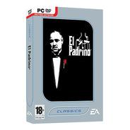 El Padrino Classic Juego Pc Original Fisico Dvd Box