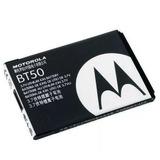 Bateria Celular Motorola Bt50 Bt-50 A1200 V360 W510 W5