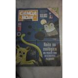 Revista Ciência Hoje Das Crianças N 206 Outubro 2009