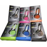 Auricular Only Headphone 0123-20