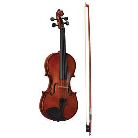 Violino 3/4 T1500 Micro Afinador Com Arco E Estojo Tagima