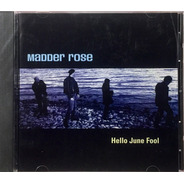 Madder Rose - Hello June Fool - Cd Importado Usa Lacrado