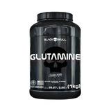 Glutamina (1kg) - Black Skull