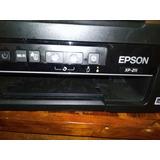 Impresora Fotocopiadora Y Escaner Epson Xp 211