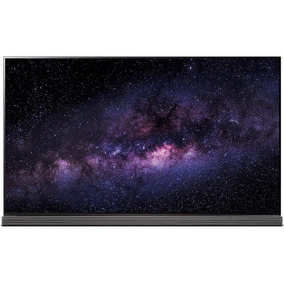 Tv Lg Oled65g6p Flat 65 Polegadas 4k Ultra Hd Smart Oled