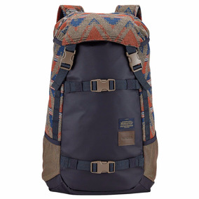Mochila Nixon C1953-2615-00 Landlock Backpack Ii 33 Litros