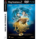 A Bússola De Ouro - The Golden Compass - Playstation 2