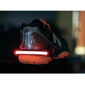 Clip De Luz Para Zapatillas Led Running Correr Bicicleta