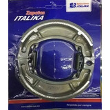 Balatas Traseras Originales Italika Ft125 Ws150 Ds150 Gs150