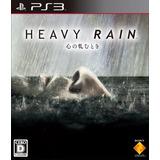 Heavy Rain The Origami Killer Importación Japonesa