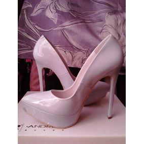 Calzado Para Dama Andrea (nuevos Y Usados*)