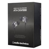 Audifonos Audiotecnica Ath Cmk1000