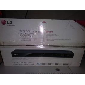 Blu-ray Lg Bd550 Full Hd.