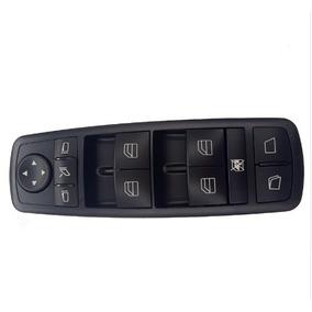Comando Botão Vidro Elétrico Mercedes Benz Ml350 R350 Gl450