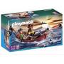 Playmobil Barco De Remar Pirata 5137