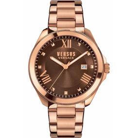 faec9d7b6f9 Relógio Feminino Versace Efeito Perolas Soltas Frete Gratis - Joias ...