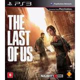 The Last Of Us Play3 Dublado Em Portugues Brasil Promoção