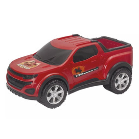 Carrinho Pick Up Hytop - Bs Toys