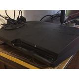 Playstation 3 Original Sin Chipeo Y Dos Controles