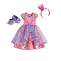 Disfraz Princesa P Muneca
