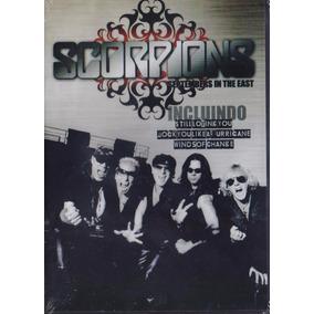 Scorpions Septembers In The East Sopot 2005 Concierto Dvd