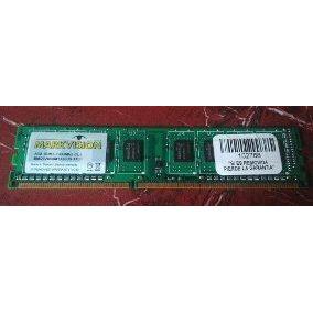 Memoria Ram Ddr3 4 Gb 1333 Mhz