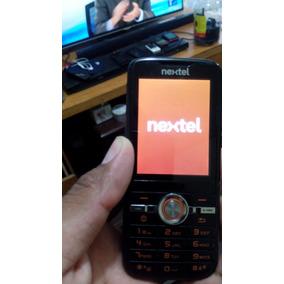 Celular Nextel Huawei Modelo U5200 Para Pir