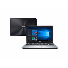 Notebook Asus X555ub Intel Core I5 6200u 15,6 8gb Hd 1 Tb