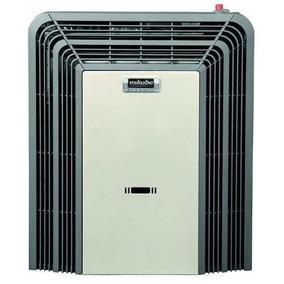 Calefactor Gas Eskabe Titanium Miniconvex 5000 Kcal 15-274