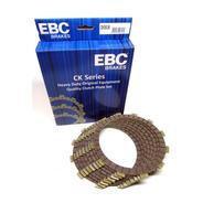 Embrague Juego Discos Ebc Bmw F800 Gs 2012-2017
