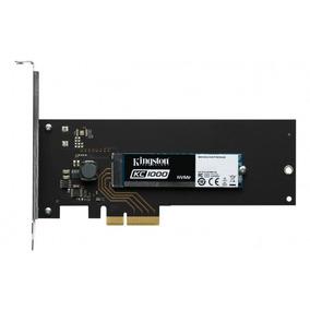 Memoria Unidad Estado Solido 480g Skc1000h Hyperx Kingston
