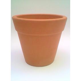 Vaso De Barro Pequeno 5,0 X 4,5 Cm Lembrancinha De Casamento