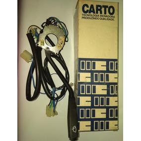 Chave Do Limpador F-4000 Original M.carto