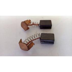 Carbones Originales Para Esmeril Black & Decker Gt-20b3 41/2