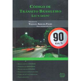 Código De Trânsito Brasileiro - Vicente Arruda Filho