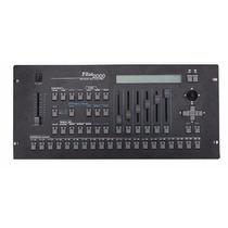 Mesa Controladora Dmx 512 - Pilot 2000