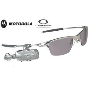 Usado - São Paulo · Óculos Oakley Razrwire Bluetooth Original Lentes  Plutonite c8abb43fcb