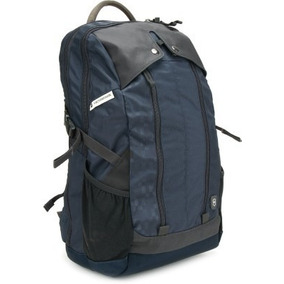 Mochila Victorinox Almont Deluxe Back Pack Lap Completisima