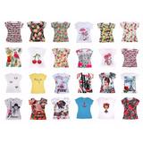 Blusas ,camisetas Para Mujeres Solo 17mil La Que Escojas