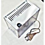 Kit 2 Circuito Anti-curto P/trabalhos Em Bancada Eletrônica